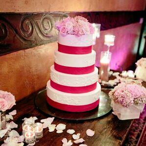 Four Layer Buttercream Cake