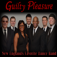Boston, MA Dance Band | Guilty Pleasure