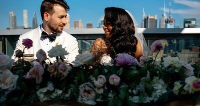 AWE Amazing Weddings & Events
