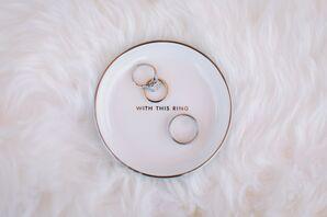 Tacori Halo Engagement Ring