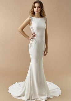 Beautiful BT20-19 Mermaid Wedding Dress