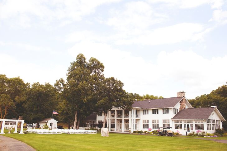 Waldenwoods Banquet and Conference Center