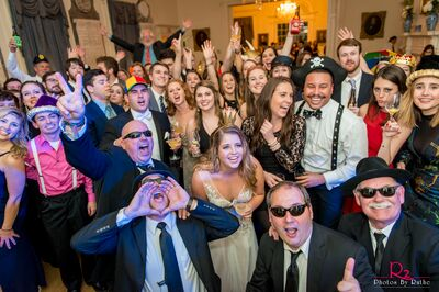 Live Wedding Bands in Columbia, SC - The Knot