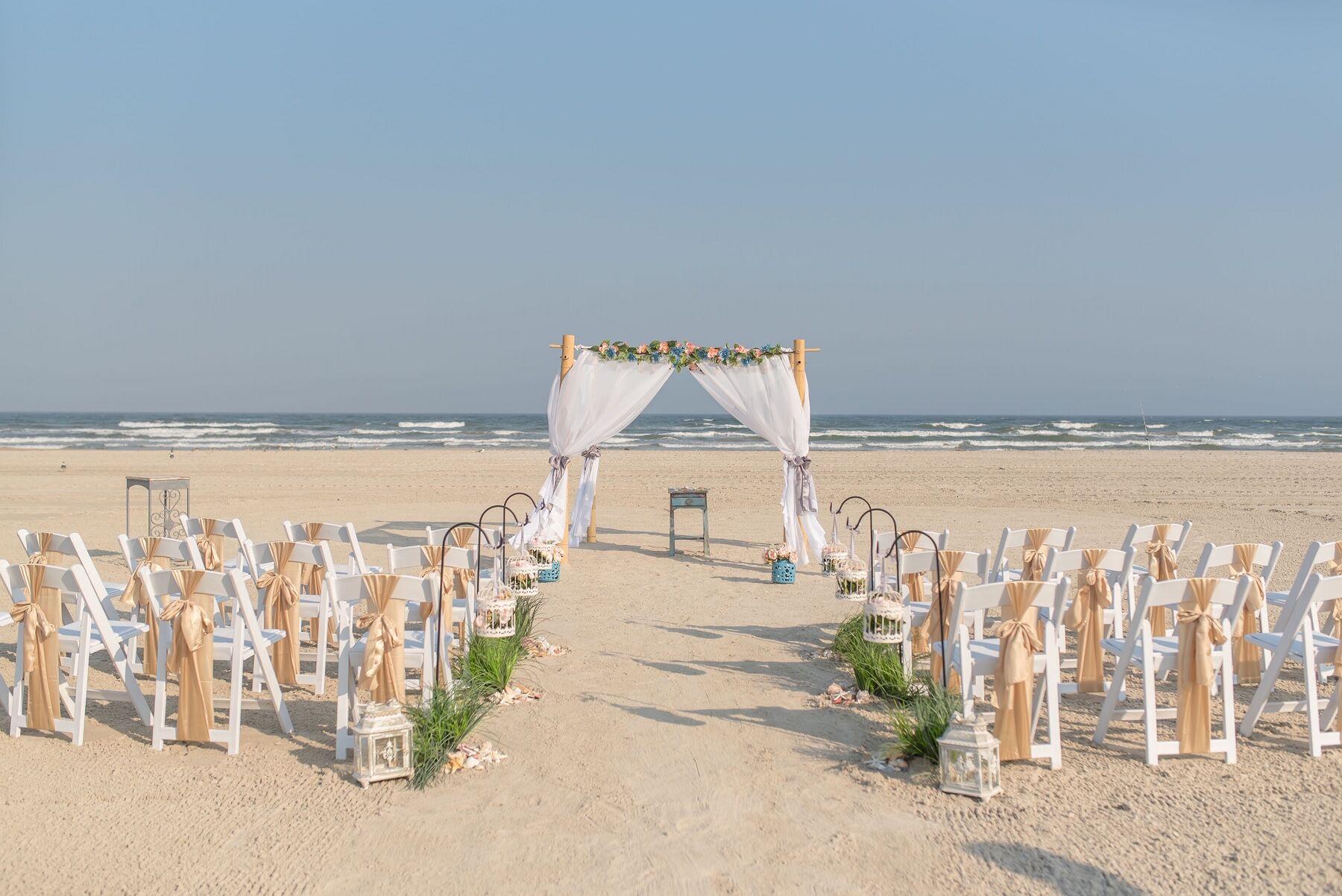 Beach Weddings Wedding Planners