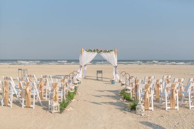 Port A Beach Weddings