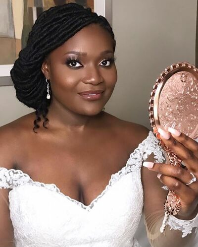 PreshBeauties Bridal Makeup Artist