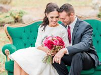 Arkansas married couple