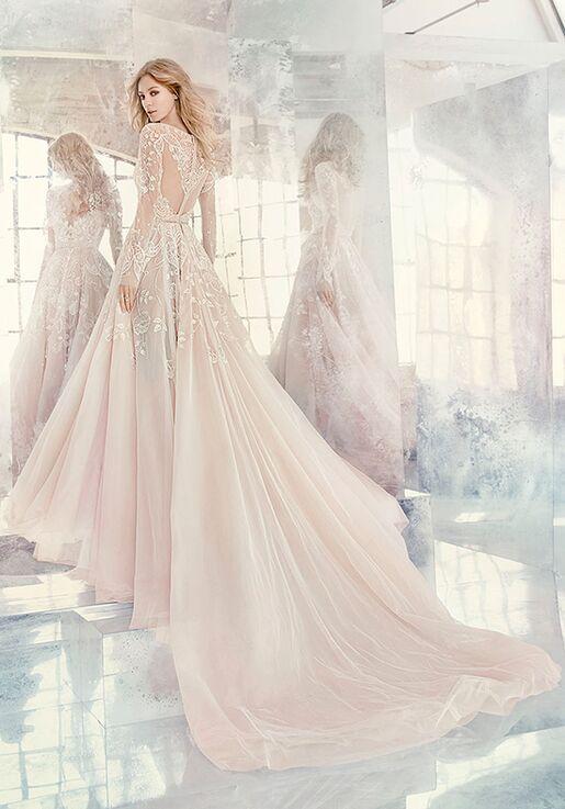 Hayley Paige 6600 Hayley Ball Gown Wedding Dress