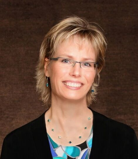 Tina Hallis, Ph.D. - Motivational Speaker - Madison, WI