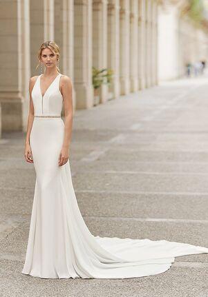 Rosa Clará TAILANDIA Mermaid Wedding Dress