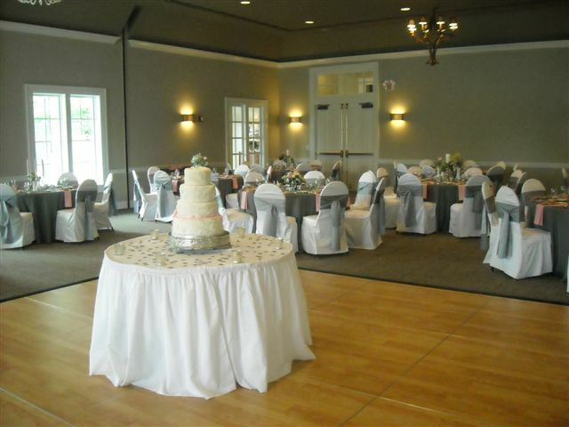 The Country Club Of Indianapolis Reception Venues