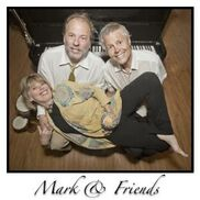 Oak Park, CA Variety Band | Mark n Friends