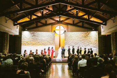 Cottonwood Creek Chapel
