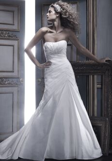 Amaré Couture B061 Mermaid Wedding Dress