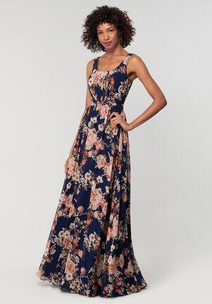 Kleinfeld Bridesmaid KL-200169 Scoop Bridesmaid Dress