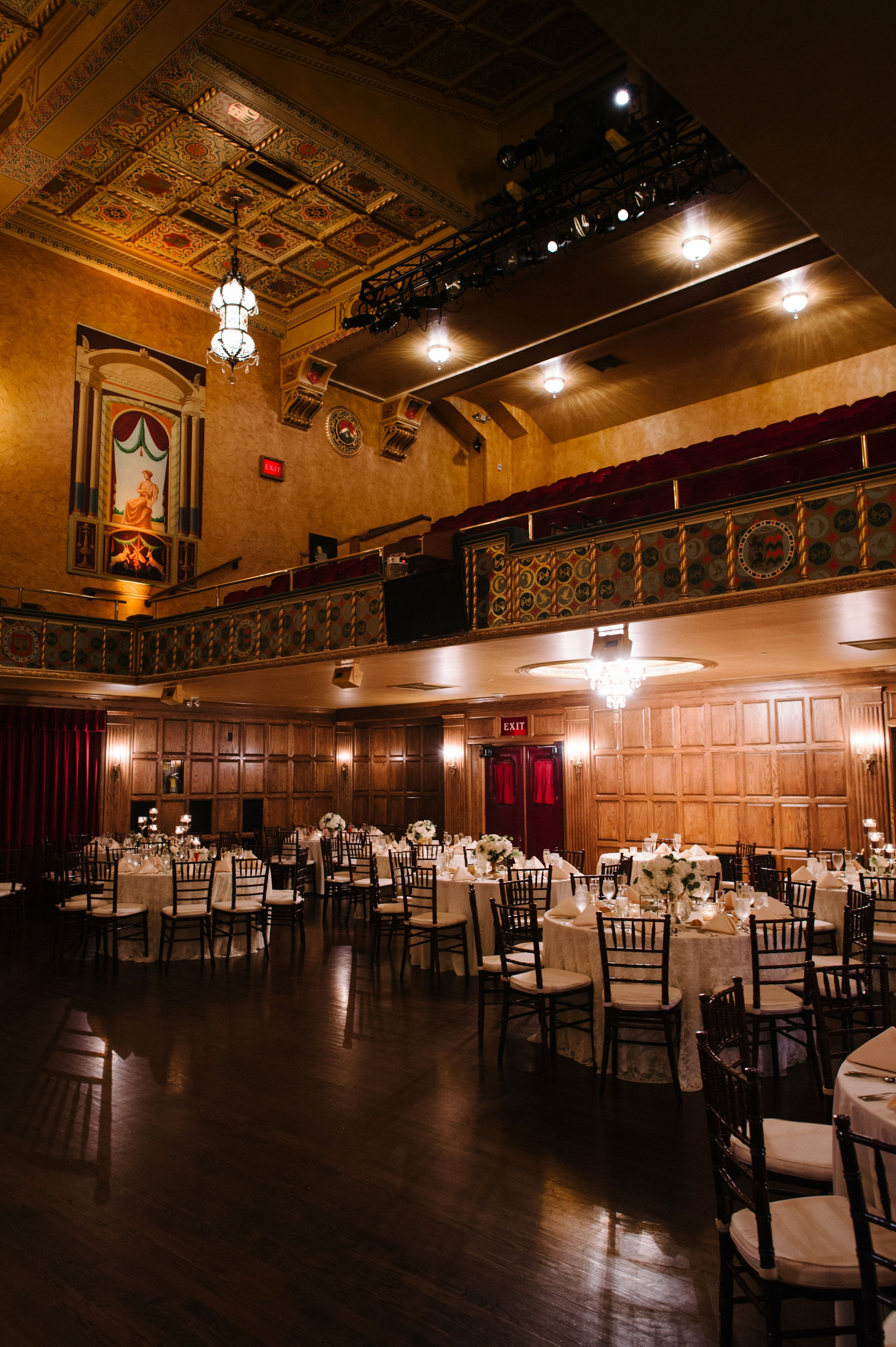 Wedding Venues in Detroit, MI - The Knot