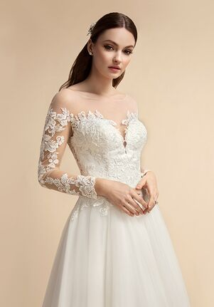Moonlight Tango T914 A-Line Wedding Dress
