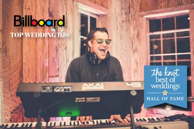 Darby Events | DJ + Piano Combo