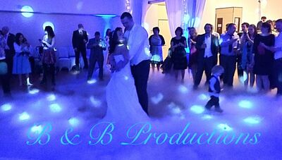 B&B Productions DJ / Photo Booth Service
