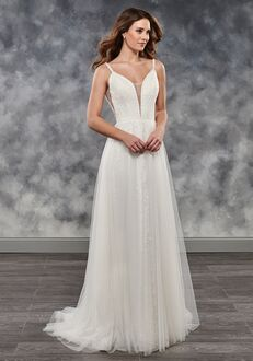 Mary's Bridal MB2036 A-Line Wedding Dress