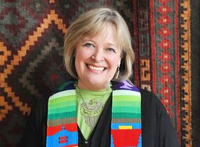 Ceremonies from the Heart with Rev. Rebecca Armstrong