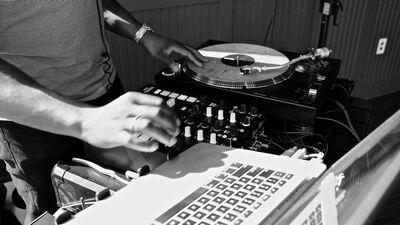 SpinStreem Events (DJs)