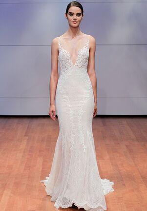 Alyne by Rita Vinieris Everly Sheath Wedding Dress