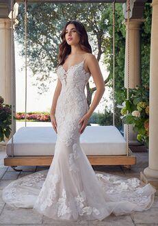 Casablanca Bridal Style 2447 Kimberly Mermaid Wedding Dress