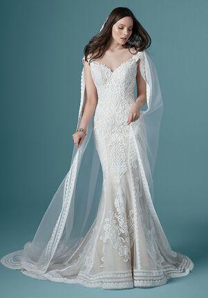 Maggie Sottero JOCELYN Sheath Wedding Dress