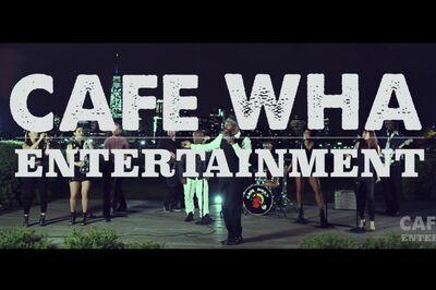 Cafe Wha? Band