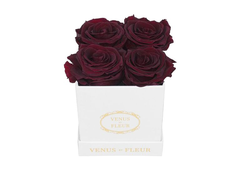 Eternity roses daughter-in-law gift