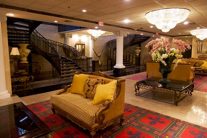 Chateau Del Mar Reception Venues Hickory Hills Il