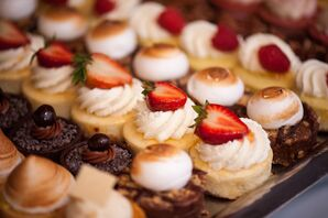 Whole Foods Pastry Desserts