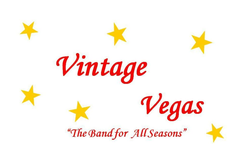 Vintage Vegas - Cover Band - Milwaukee, WI