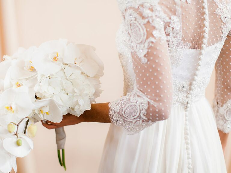 10 Things To Know Before You Shop For A Wedding Dress