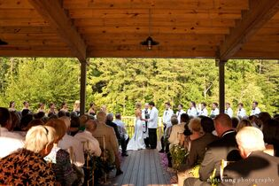 Roswell Convention and Visitors Bureau - Weddings