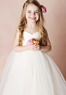 FATTIEPIE olivia Flower Girl Dress