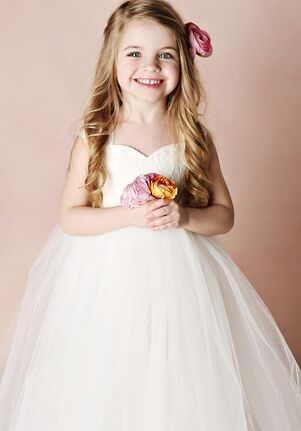 FATTIEPIE olivia Flower Girl Dress