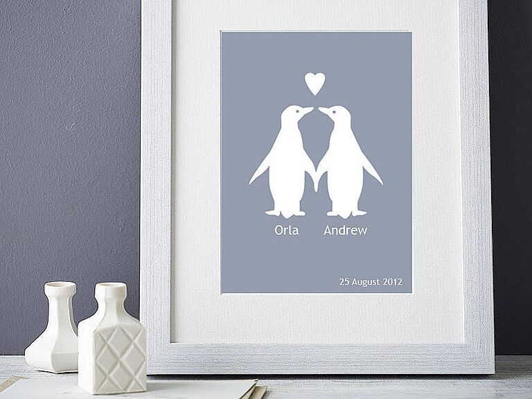 57 Engagement Gift Ideas