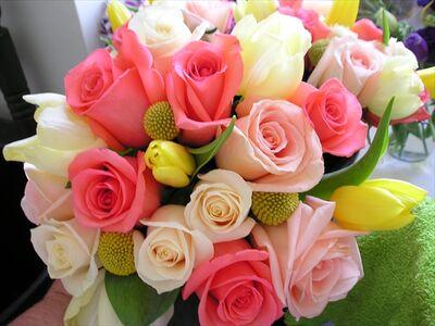 Always in Bloom Florist, LLC