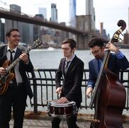 New York City, NY Jazz Trio | Like Minds Trio