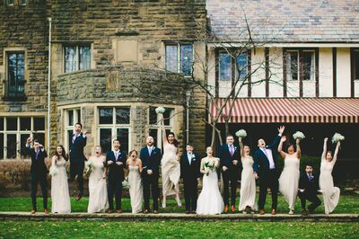 Wedding Venues In Newark Oh The Knot