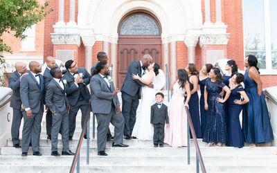 The Social Bride