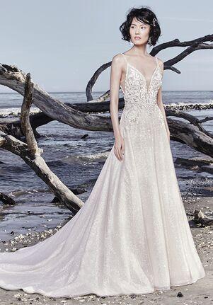 Sottero and Midgley Chad A-Line Wedding Dress