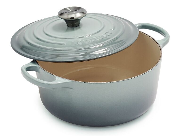 Long-distance dad gifts le creuset
