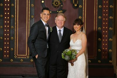 One Heart Personalized Ceremonies by Mark & Norma