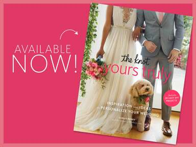 'The Knot Yours Truly' Book Purchasing Details