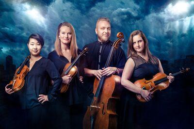 Stone Arch String Quartet