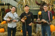 Eugene, OR Bluegrass Band | The South Hills BLuegrass Band