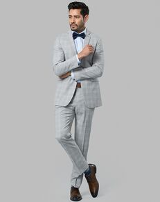 Menguin The Oban Gray Tuxedo